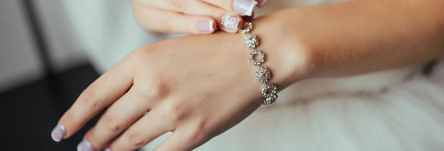 Offrir des bijoux bracelets pour Femme